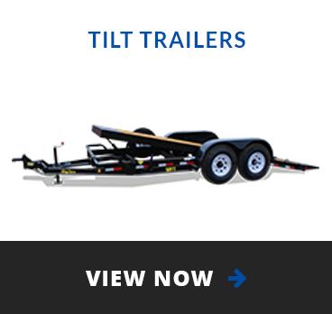Tilt Trailers