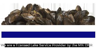 Invasive Species Lake Service Provider