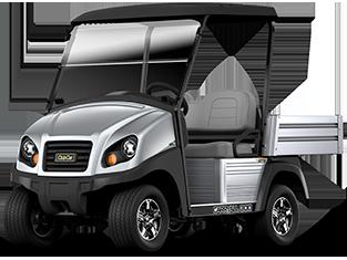 Club Car golf cars