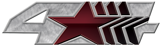 Logo for 4-Star Trailers