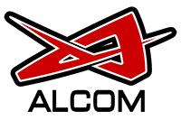 Logo for Alcom-Stealth