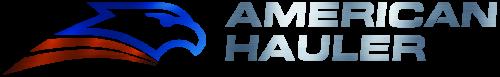 Logo for American Hauler Industries