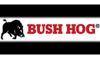 Logo for Bush Hog Brand