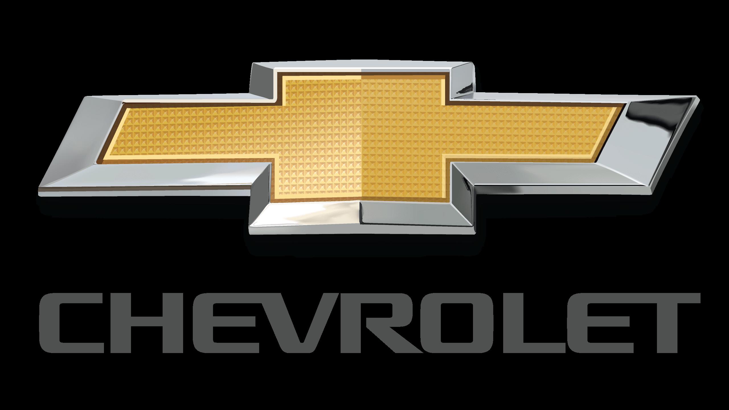 Logo for Chevrolet