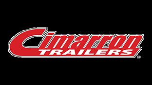 Logo for Cimarron Trailers