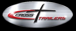 Logo for Cross Trailers