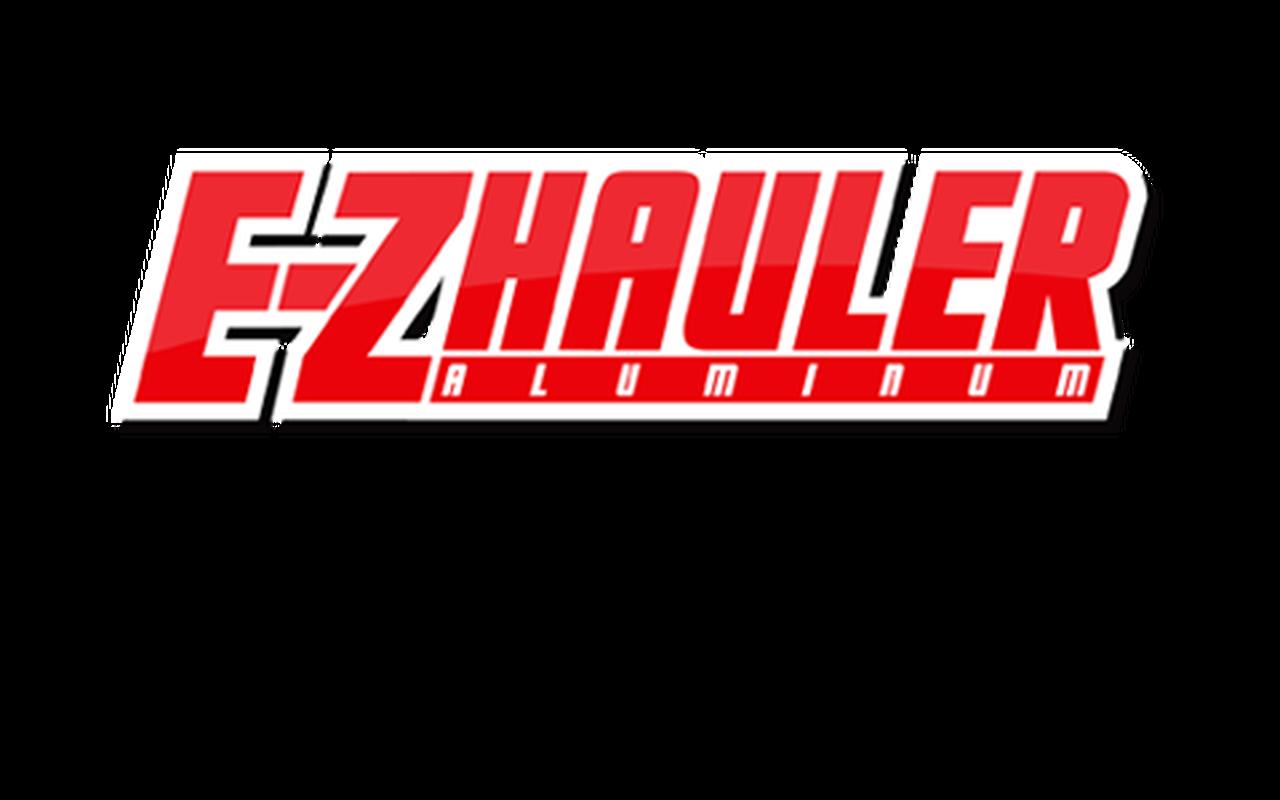 Logo for E-Z Hauler