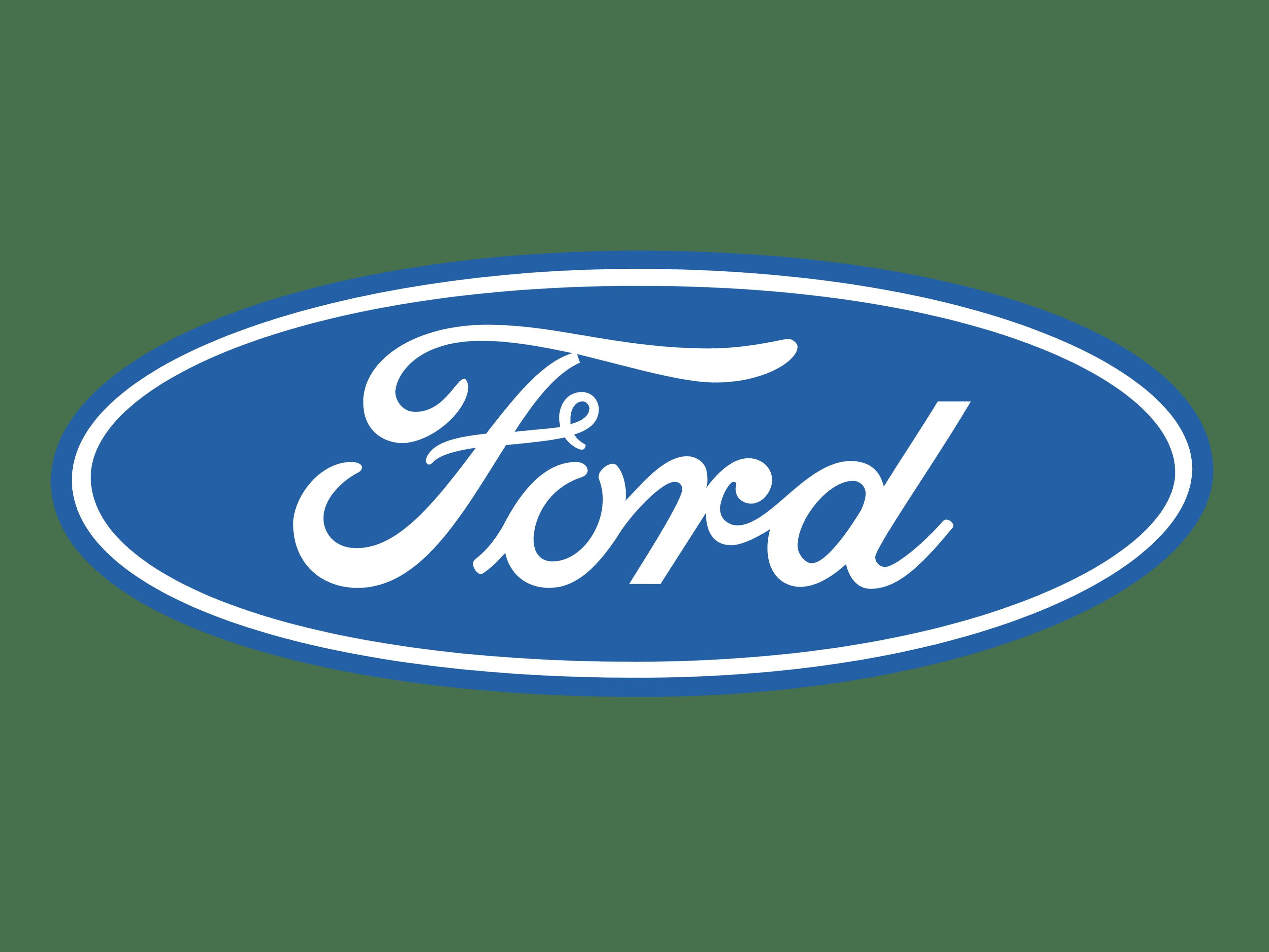 Logo for Ford