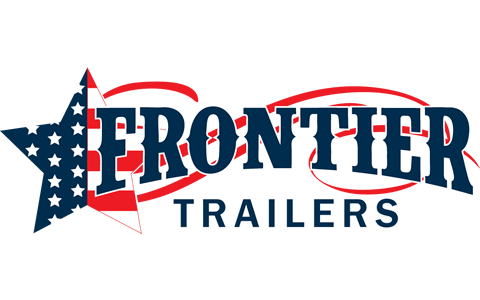 Logo for Frontier