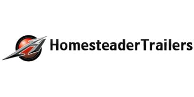 Logo for Homesteader Trailers