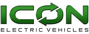 Logo for ICON