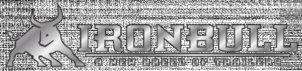 Logo for Iron Bull
