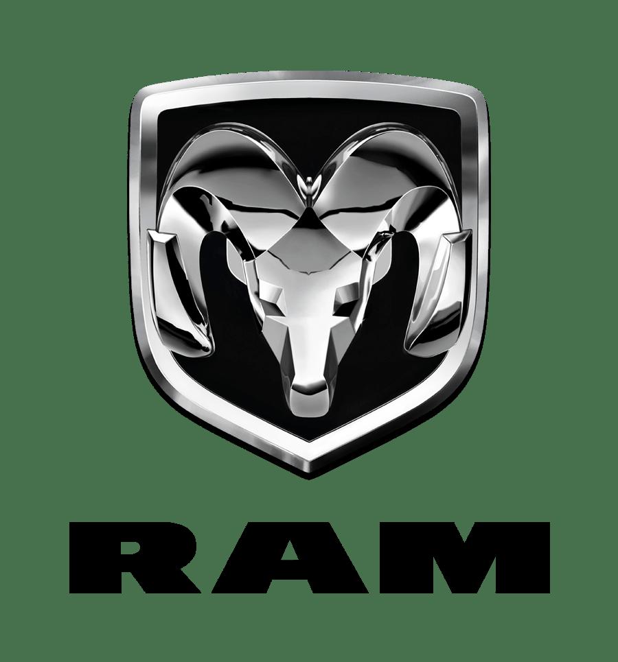 Logo for Ram