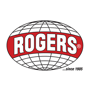 Logo for Rogers Trailers