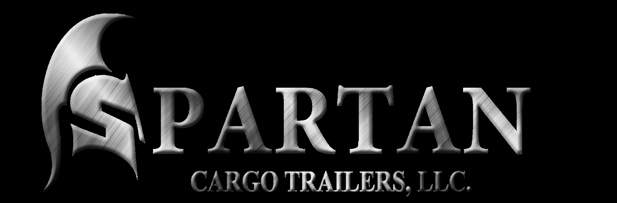 Logo for Spartan Cargo