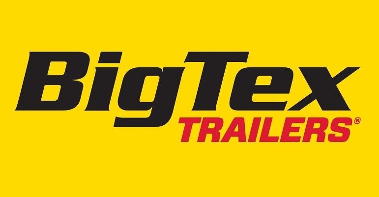 Logo for Big Tex Trailers