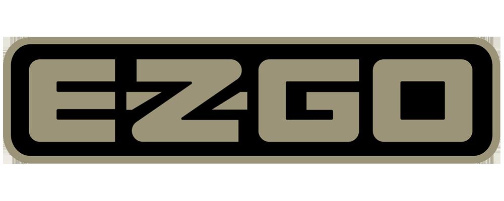 Logo for E-Z-GO