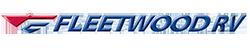 Logo for Fleetwood RV