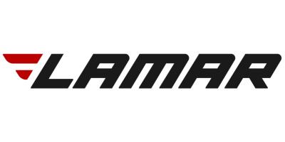 Logo for Lamar Trailers