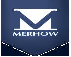 Logo for Merhow Trailers