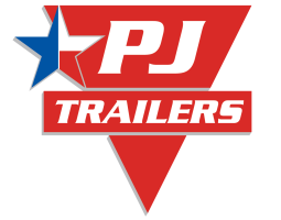 Logo for PJ Trailers