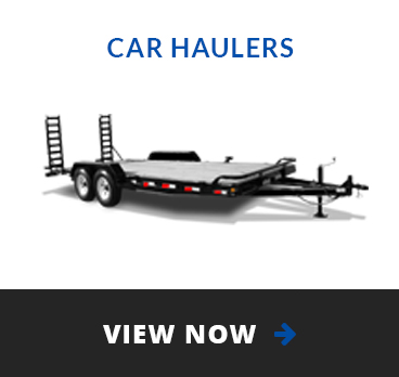 Car and Racing Trailers