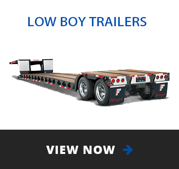 Flatbed Trailers for Sale