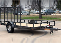 Utility Trailers
