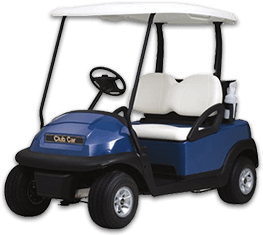 Club Car golf cars