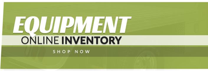 Equipment Inventory