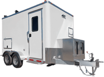 Custom Trailers for sale in California