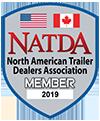 Member of NATDA