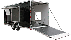 Car & Race Trailers for sale in Waco, Texas